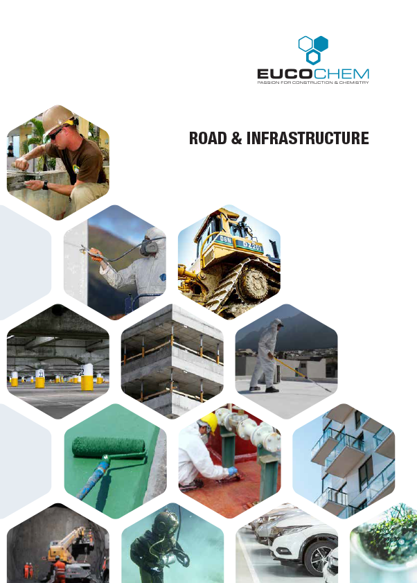 Road & Infrastructure